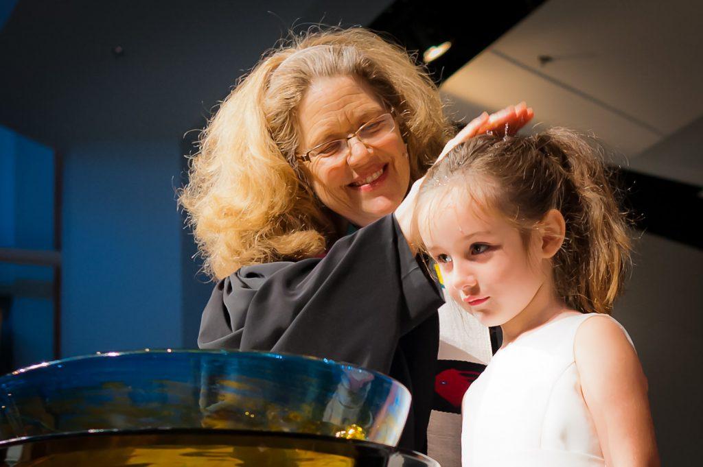 TPC Baptism