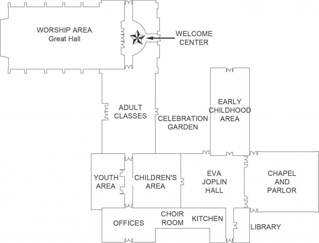 The Church Facility - Trinity Presbyterian on indoor farm design, indoor water fountain design, indoor room design,