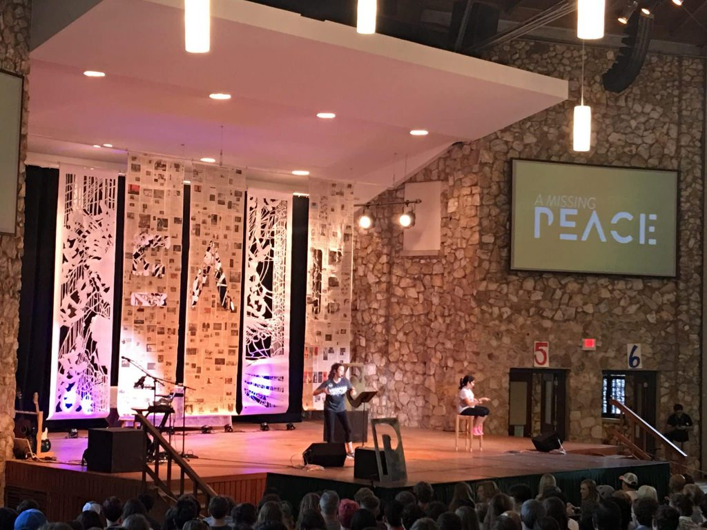 Montreat Conference 2017