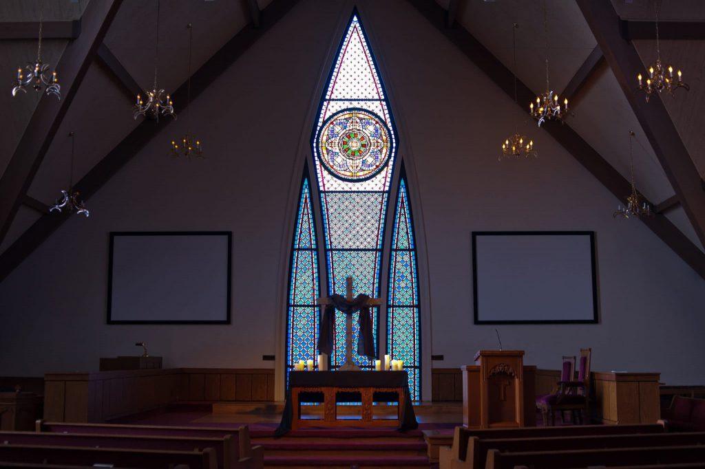 TPC Chapel