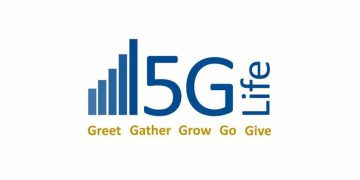 What is the 5G Life?