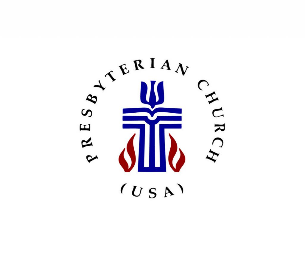 PCUSA logotype