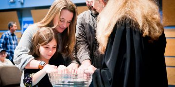 Something in the Water? What's So Special About Baptism